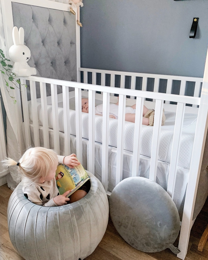 LullaMe baby Giveaway